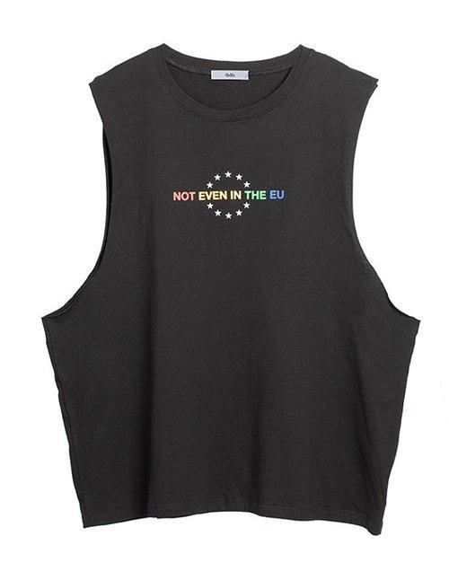טישירט פה זה לא אירופה, 69 שקל, עדיקה
