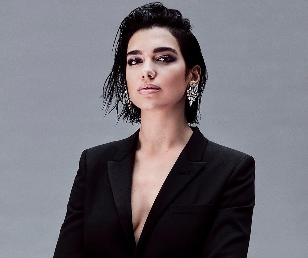הזמרת דואה ליפה תוביל את קמפיין הבושם החדש של איב סן-לורן