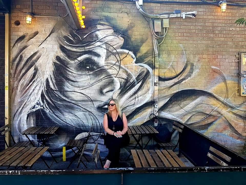 סיור גרפיטי בבושוויק ניו יורק צילום נטע ברקוביץ רינקוב