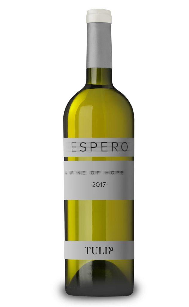 טוליפ-אספרו לבן 2017 צילום רן הילל