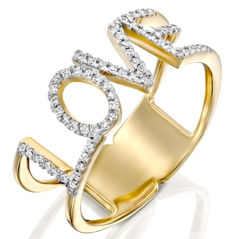 טבעת האהבה 4378 שח מחיר מבצע 1990 שח2