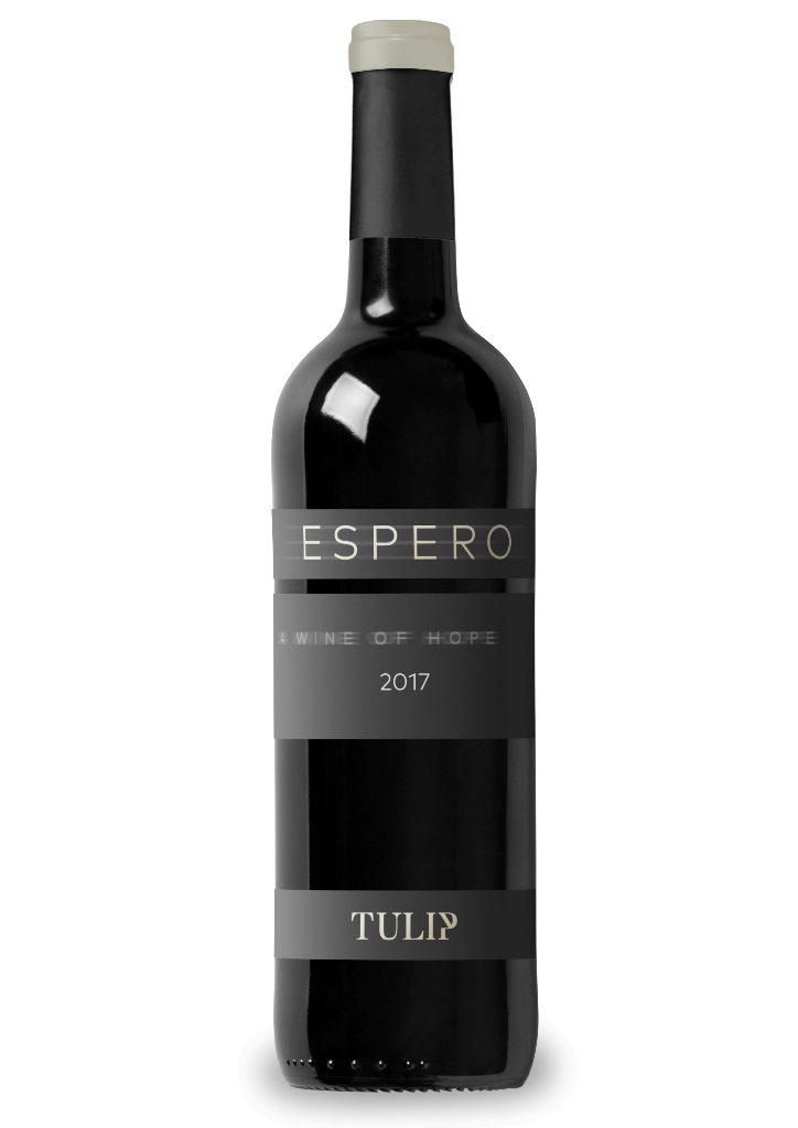 טוליפ-אספרו אדום 2017 צילום רן הילל