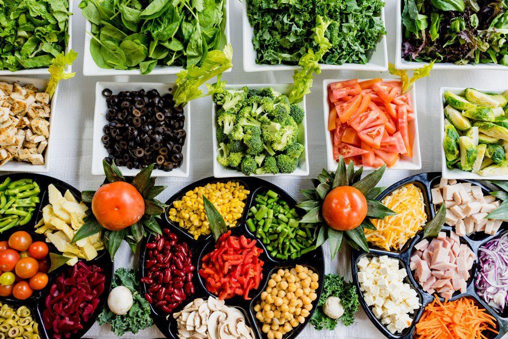 דיאטה וכושר