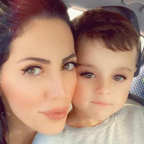 1ספיר פדרו-ביטון ובנה ארי