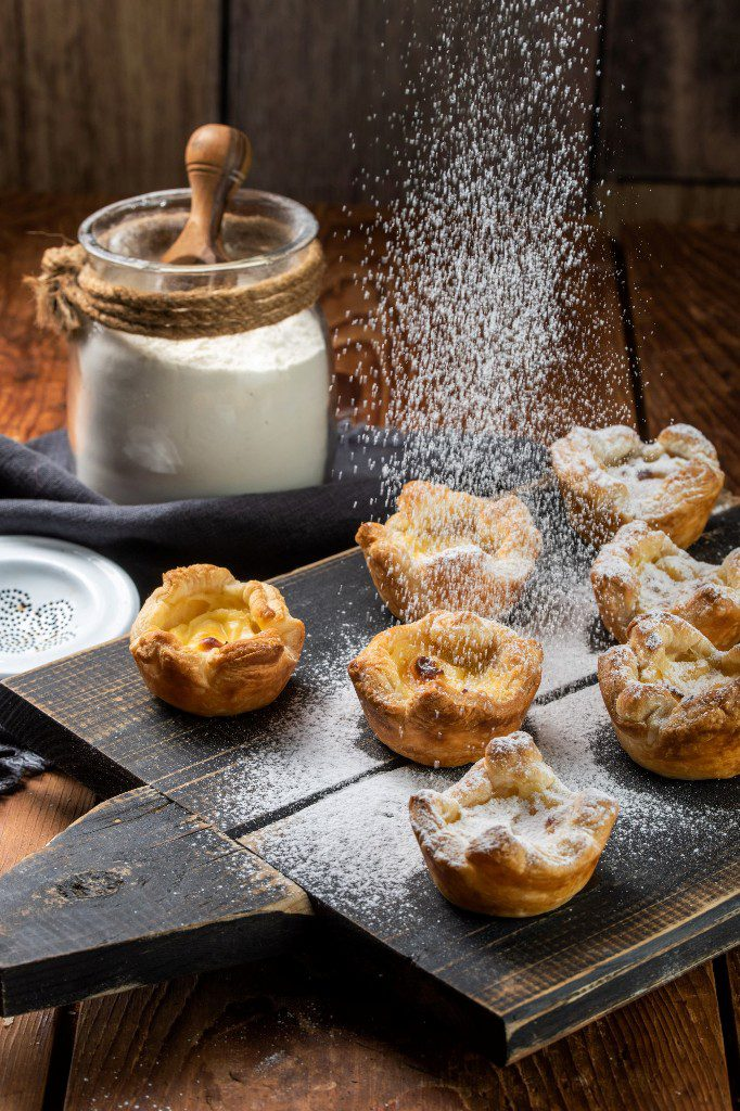 1עוגת דבש וקרמבל תפוחים קפה ביגה צלם אמיר מנחם