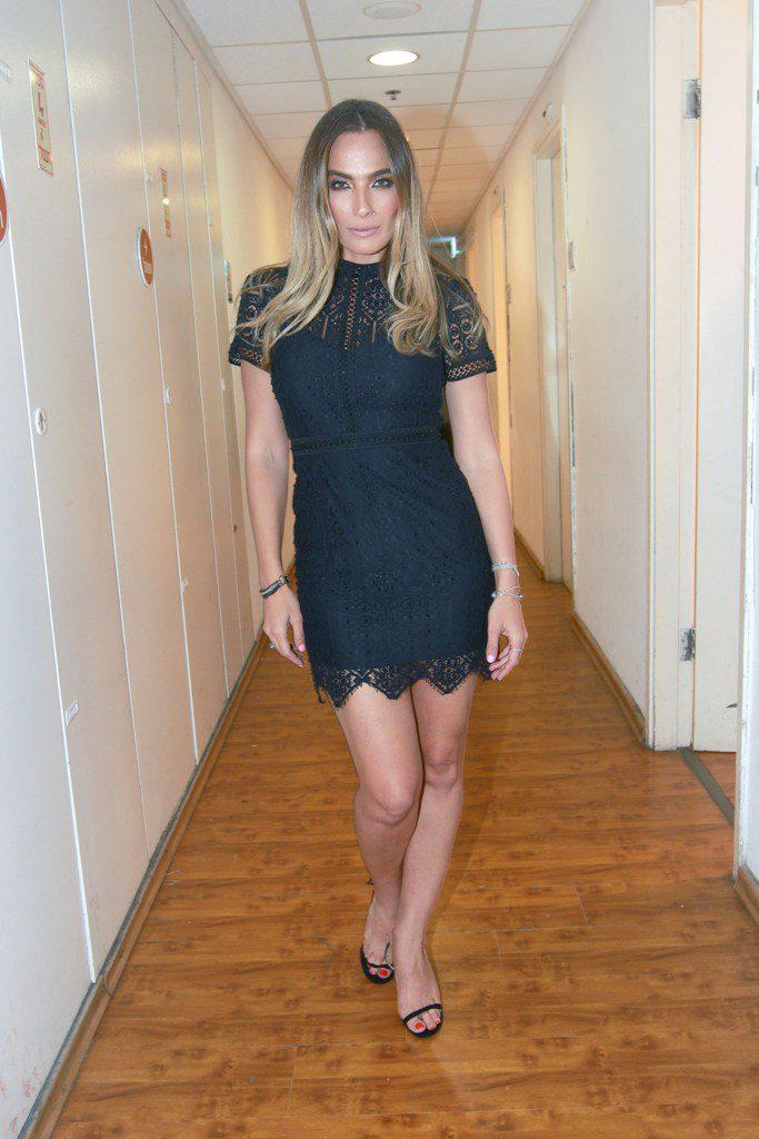 6אילנית לוי מלכת היופי 2001