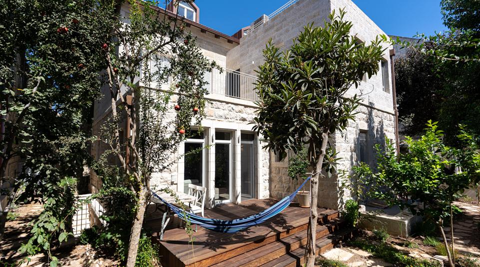 7בית משפחת פלסון בשכונת בקעה צלם דניאל חנוך