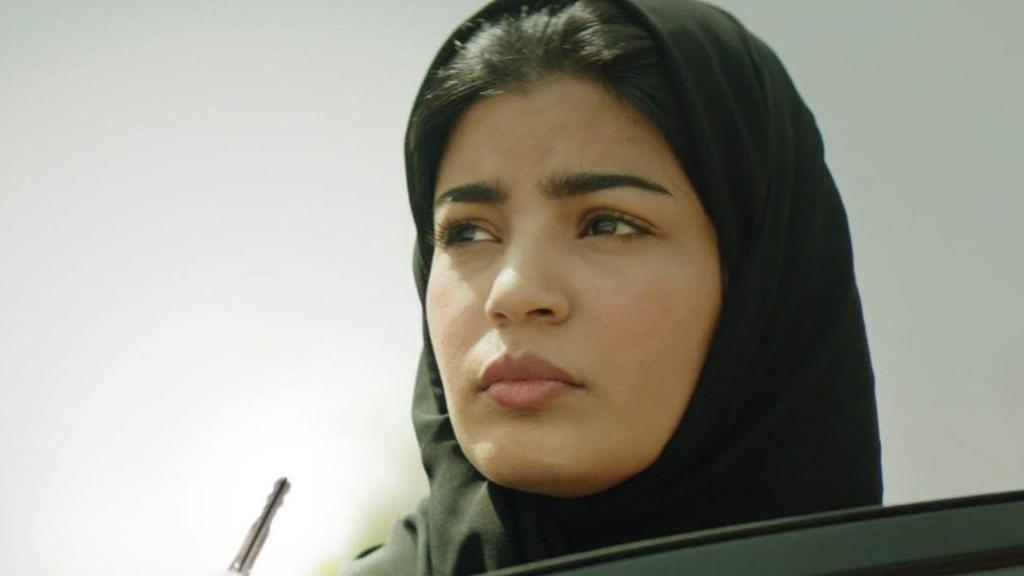 1מתוך המועמדת המושלמת צילום באדיבות קולנוע לב סמדר