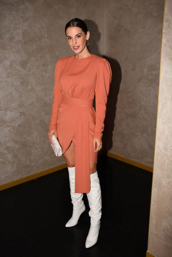 4ירדן הראל משפיענית האופנה ברשתות החברתיות