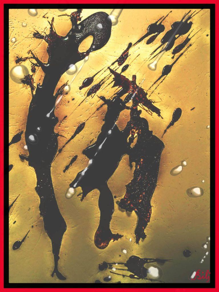 4ציור בקפה גלריית יוניטי ארט. צילום יחצ (2)