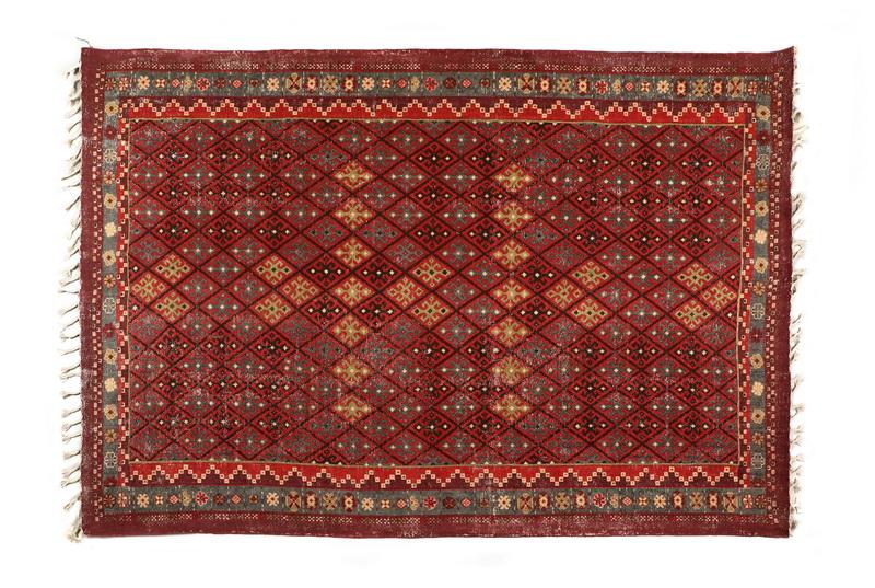 4שטיח בסגנון וינטג' בנובל קולקשיין