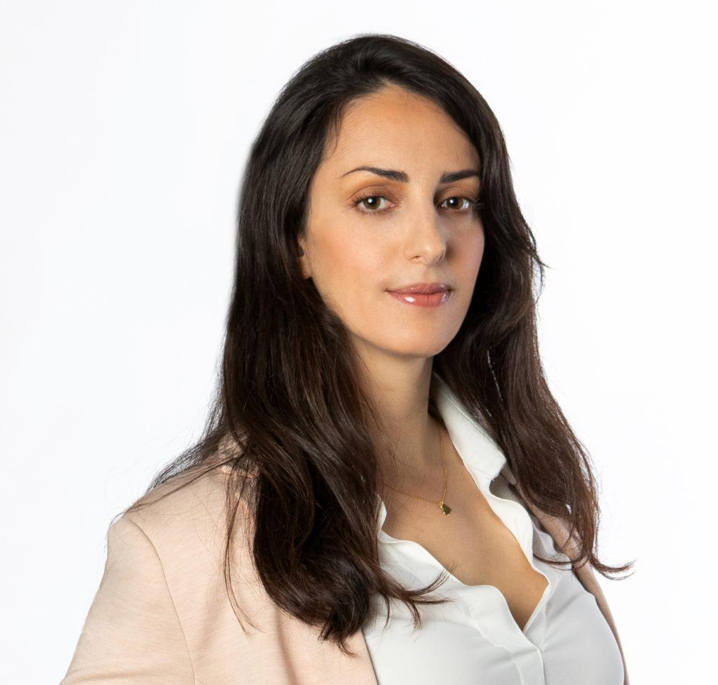 2אנה פלקין, מנהלת חטיבת פיתוח העסקי ב-eBay