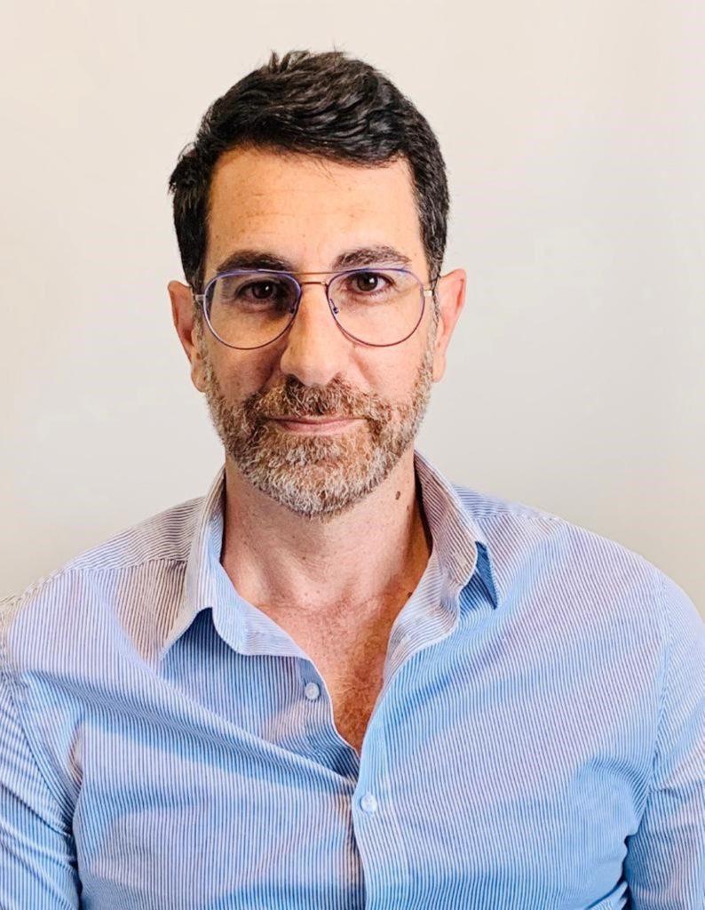 3אריק כהן, מנהל רשת ampm. צילום יחצ