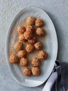4כדורי גבינה צילום דן פרץ