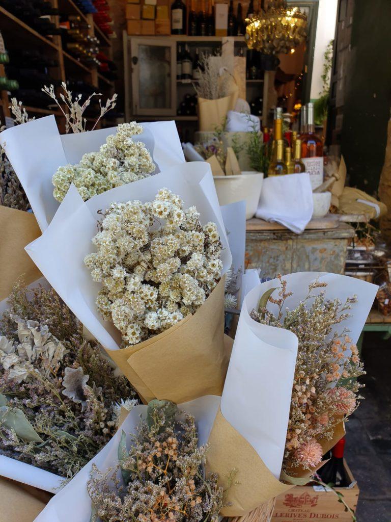 8פרחים ייחודיים לחג השבועות