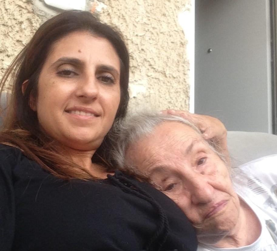 קשישים וקורונה בינוני