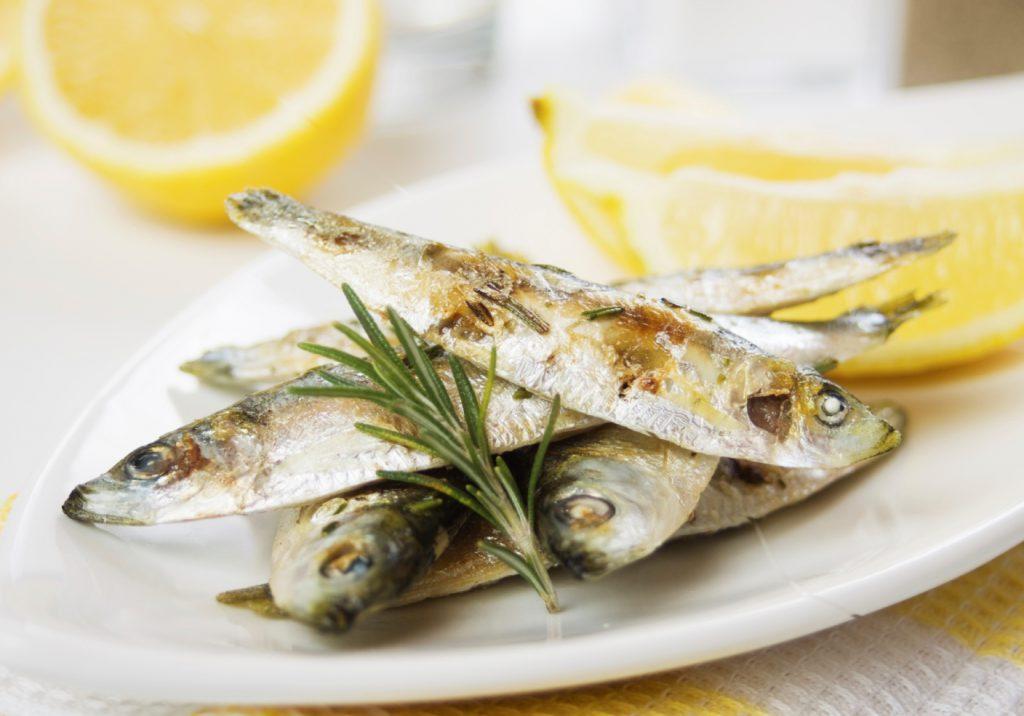 2פילה דג לבן ברוטב לימון