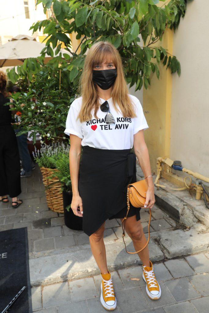 3דנה פרידר באירוע פקטורי 54 ליאת קופלמן צילום רפי דלויה (1)