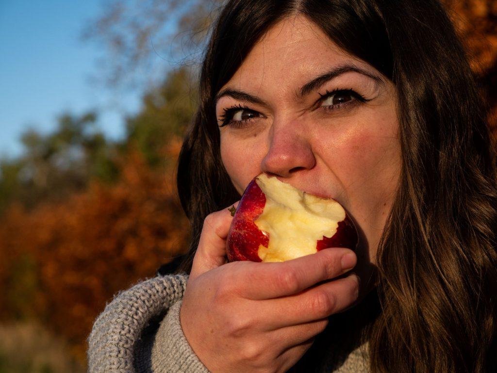 1תזונה בריאה בסגר