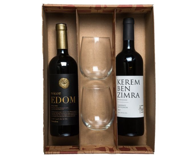 4מארז יין