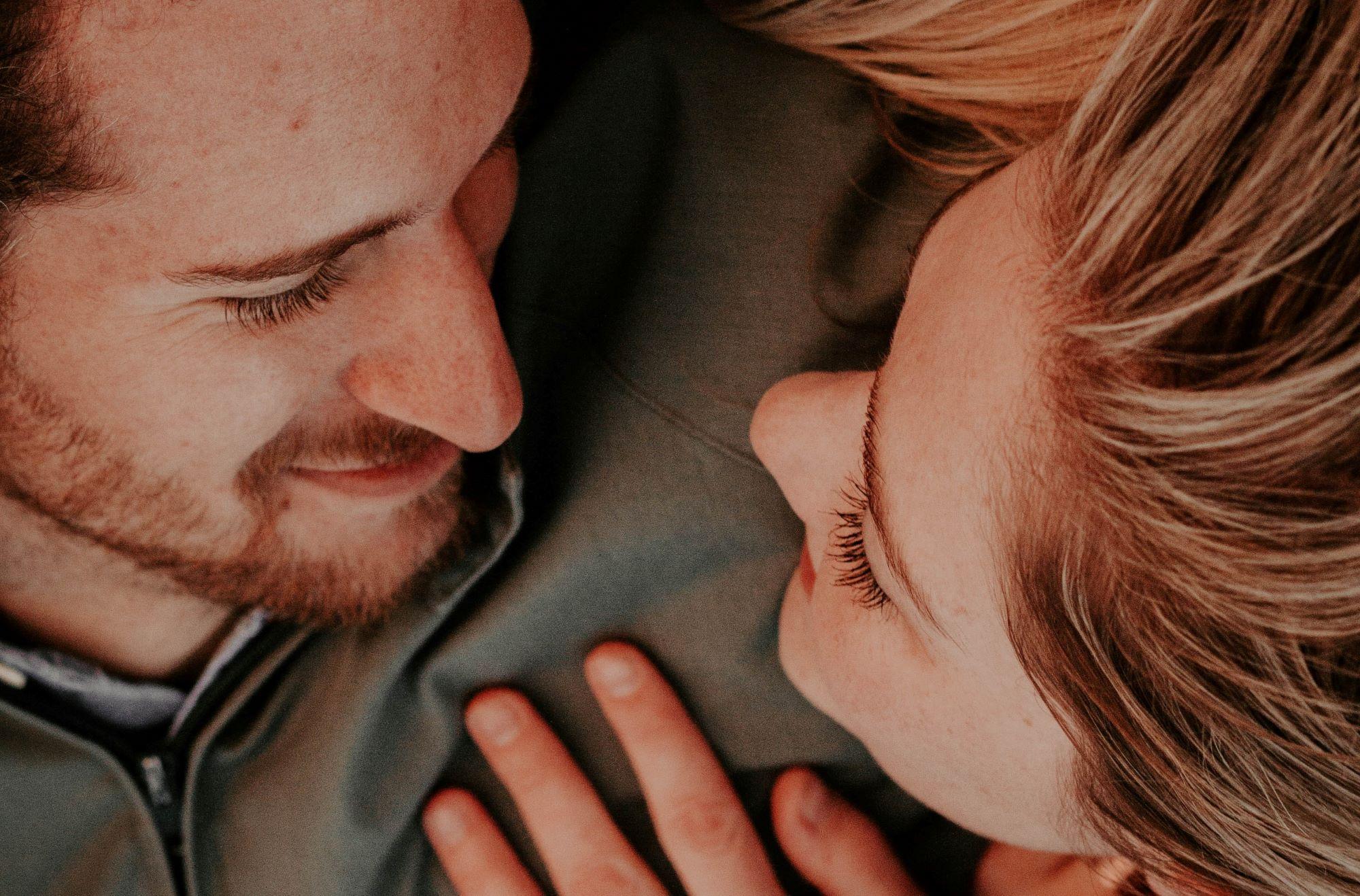 איך לשמור על הזוגיות