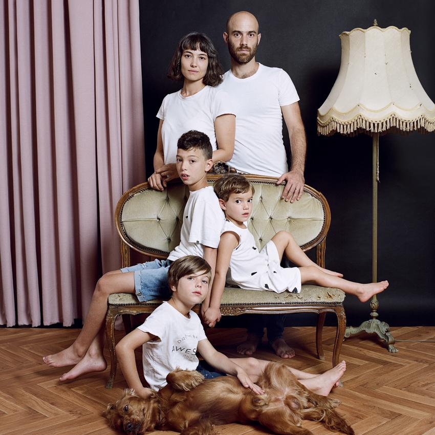 4משפחת קיציס המבורגר אלה ברק