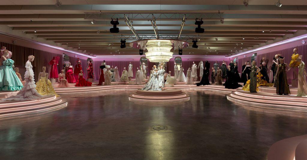 3תערוכת הנשף מוזיאון העיצוב חולון צילום אלעד שריג