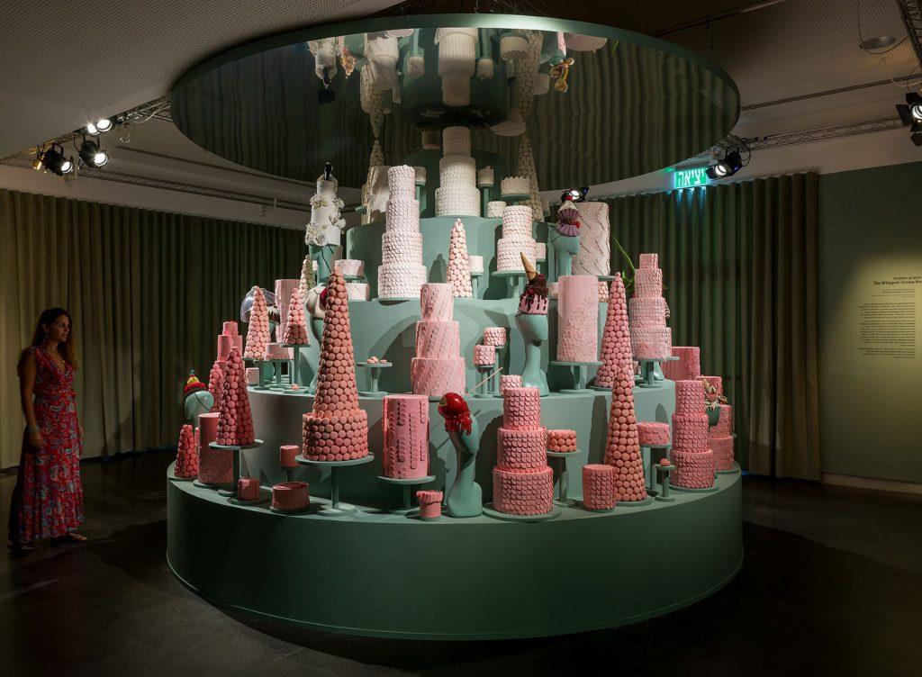 4תערוכת הנשף מוזיאון העיצוב חולון צילום אלעד שריג